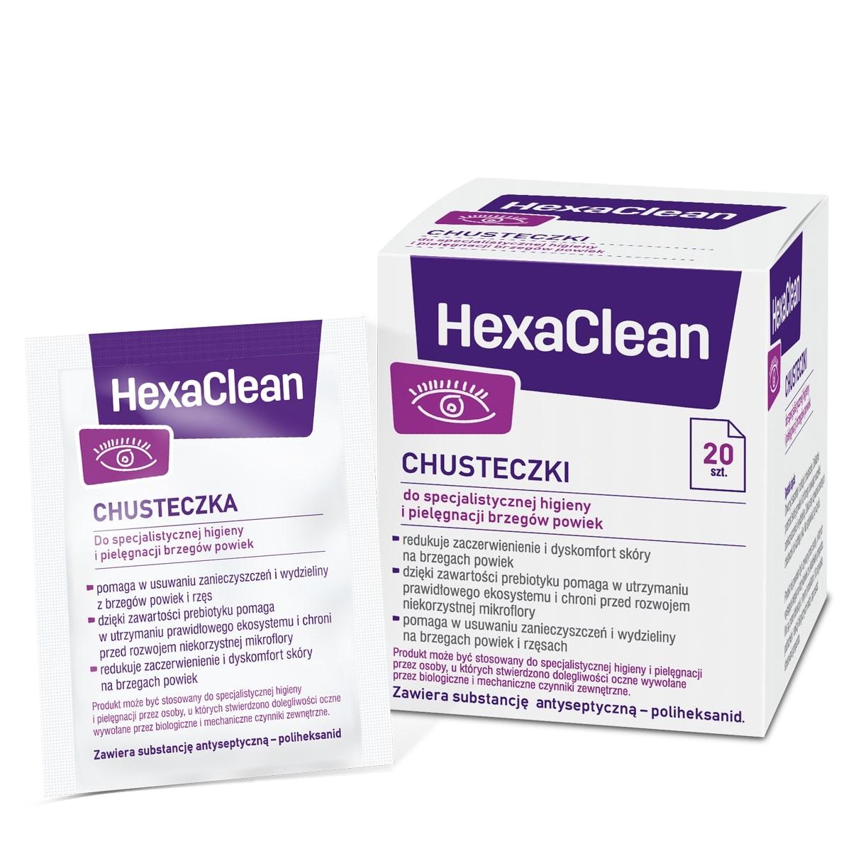 HexaClean