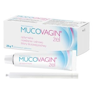 Mucovagin Gel